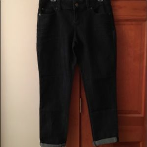 Limited 678 jeans